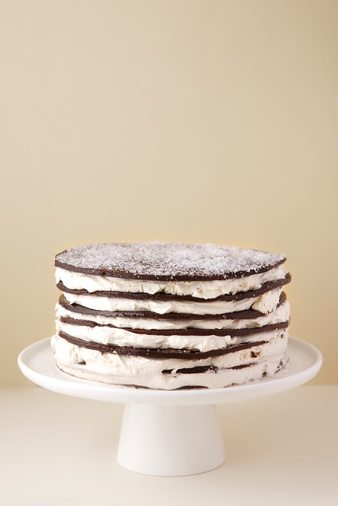 Ale Tedesco - Ice Box Cake
